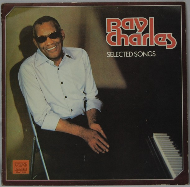 Ray Charles -Selected Songs