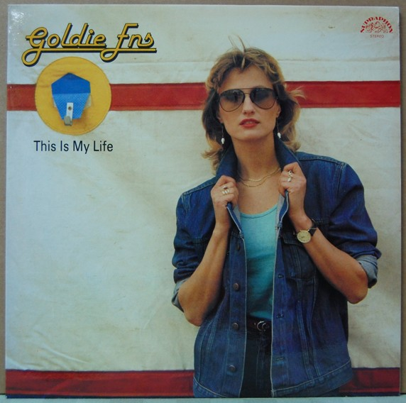 Goldie Ens - This Is My Life