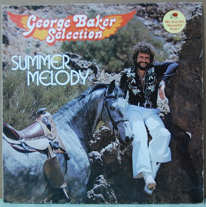 George Baker Selection - Summer melody